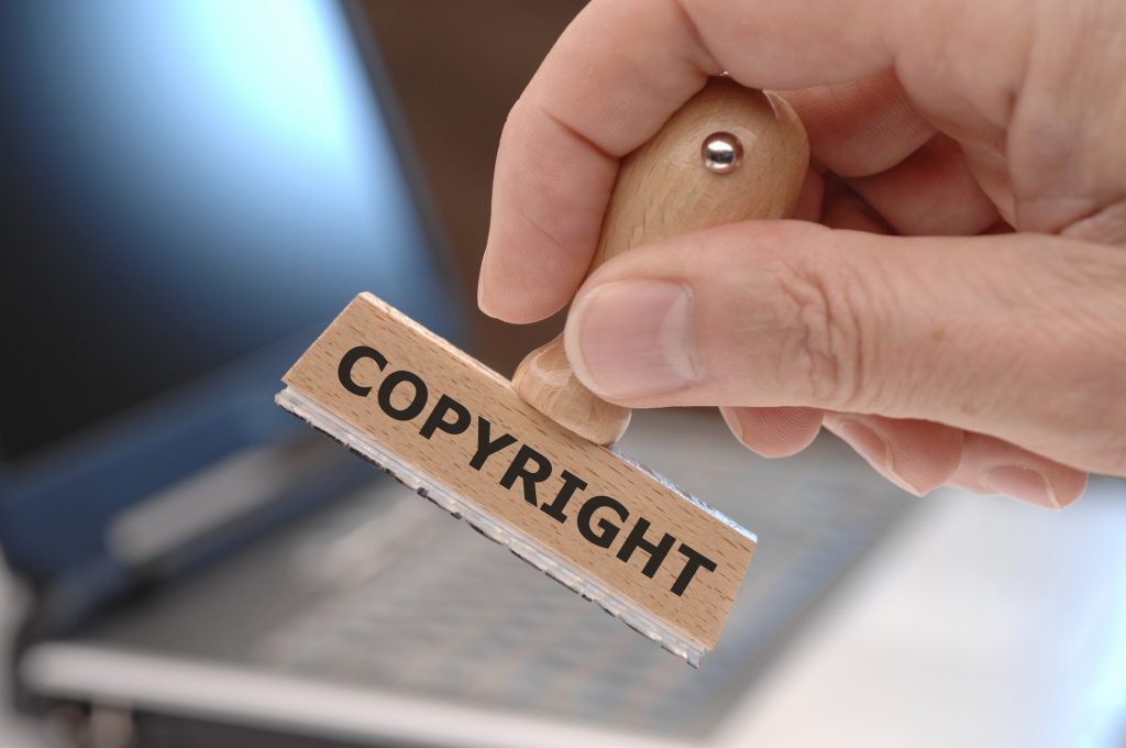 diritto d'autore marchio