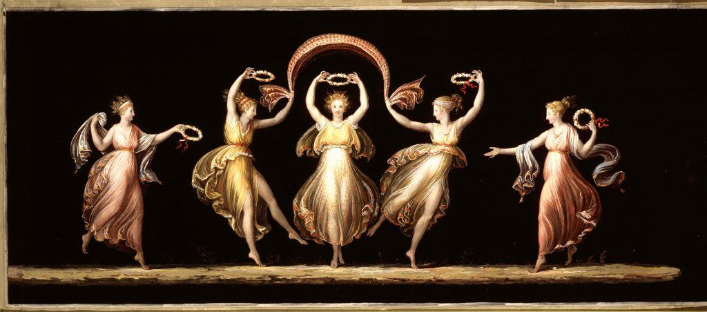arte aristotele danza teatro