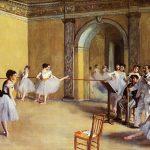 scuola danza asl a norma